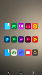 Alos - Icon Pack screenshot 10
