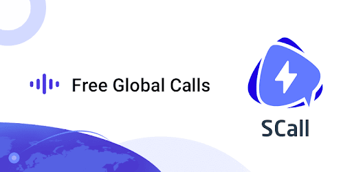 SCall – FREE Phone Call, International Calling for PC