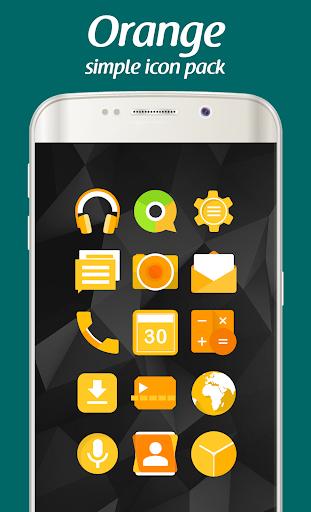 Nova Theme - Goldy Orange Pro