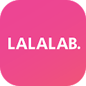 LALALAB prints your photos, photobooks and magnets icon