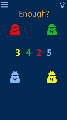 Blue : Thinking outside the box brain it on puzzle android2mod screenshots 4