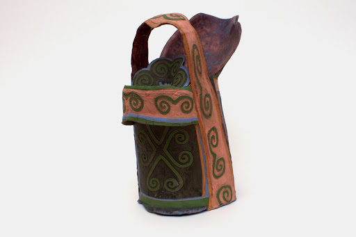Robert Cooper Large Ceramic Jug 01