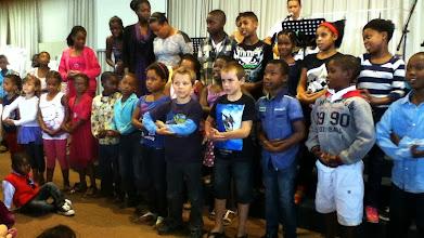 Photo: At the Bay Community Church
