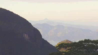 Photo: Adams peak = Sri Pada