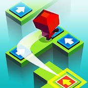 Cubie Jump - Tap Dash