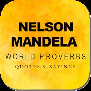 Nelson Mandela quotes & sayings