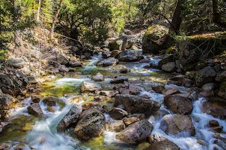 Photo: Mirror Lake & Tenaya Canyon Lake Trail, Yosemite National Park, CA