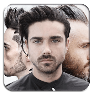 Men Hairstyles Photo Editor Android Apps On Google Play - Mens hairstyle generator app
