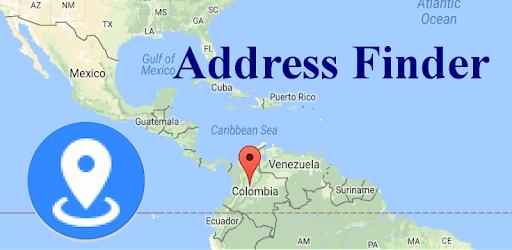 Address Finder Map Address Finder   Apps on Google Play