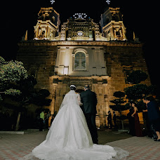 Wedding photographer Perla Salas (salas). Photo of 07.01.2018