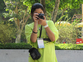 Photo: Foto: Amandlah - GT Imprensa