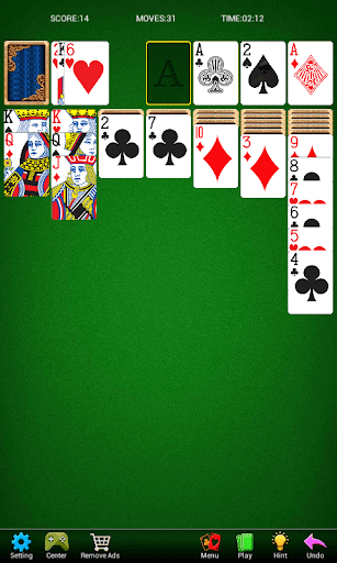 Solitaire Card Games HD