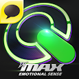 DJMAX 테크니카 Q for Kakao - 리듬게임 icon