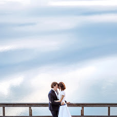 Fotógrafo de bodas Anastasiya Zevako (AnastasijaZevako). Foto del 31.10.2017