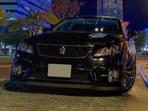 クラウンアスリート GRS200 アニバーサリーエディション24年式のカスタム事例画像 アスリート 【Jun Style】さんの2019年12月27日21:23の投稿
