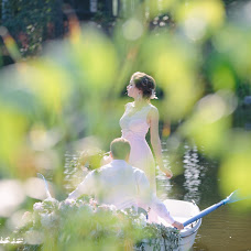 Wedding photographer Ramil Gabdulin (rgfoto). Photo of 17.08.2016