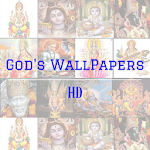 God Wallpapers HD icon