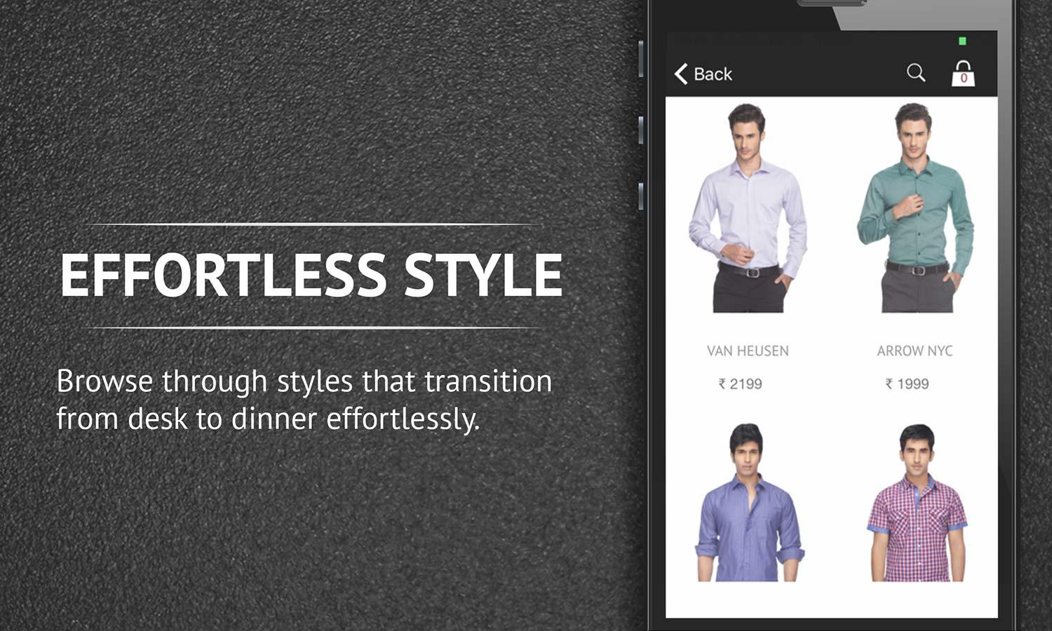 Shoppers Stop: Shopping App - Android Apps on Google Play