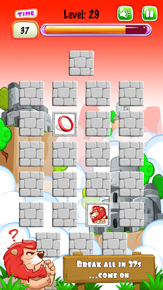 Fast Memory - Brain game screenshot