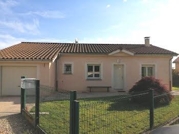 villa à Buellas (01)