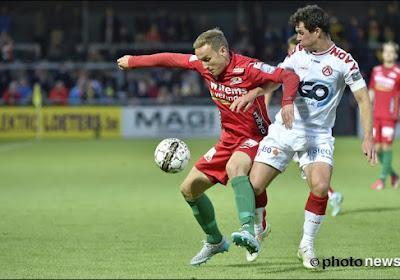 Waasland-Beveren versterkt zich met Niels De Schutter van KV Oostende