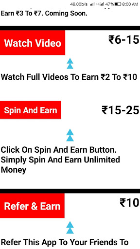 RC Cash - Earn Free Paytm Cash for PC