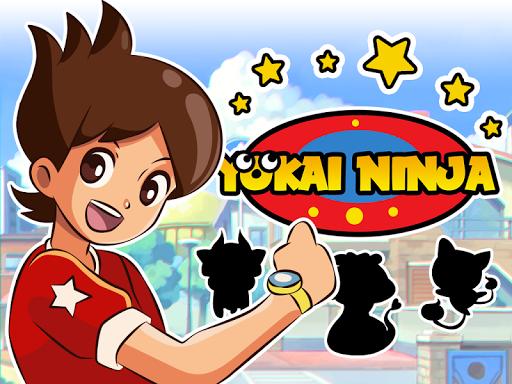 Ninja Yokai