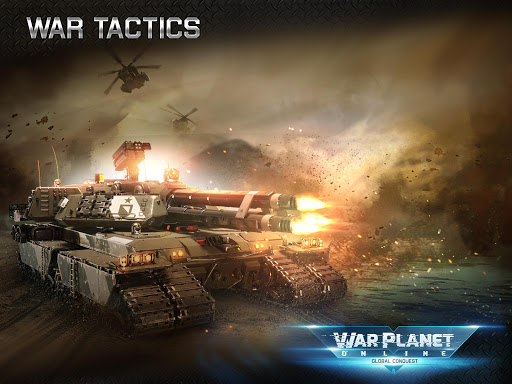 War Planet Online: Real-Time Strategy MMO Game 3.3.0 screenshots 7