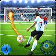 Goal Keeper Vs Football Penalty - New Soccer Games