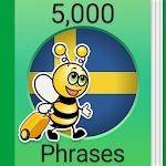 Speak Swedish - 5000 Phrases & Sentences 2.7.4
