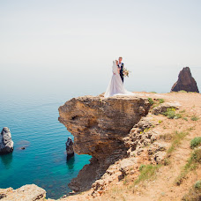 Wedding photographer Ivan Tulyakov (DreamPhoto). Photo of 19.07.2018