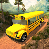 Training School Bus Highway Driving NYC Simulator