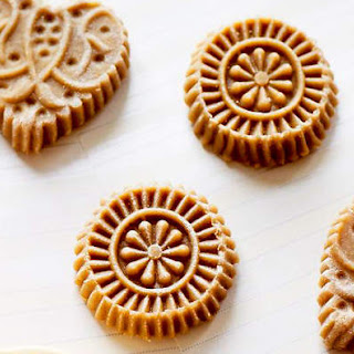 Rice Flour Biscuits Recipes