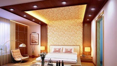 đèn led âm trần 3 màu cho phòng ngủ