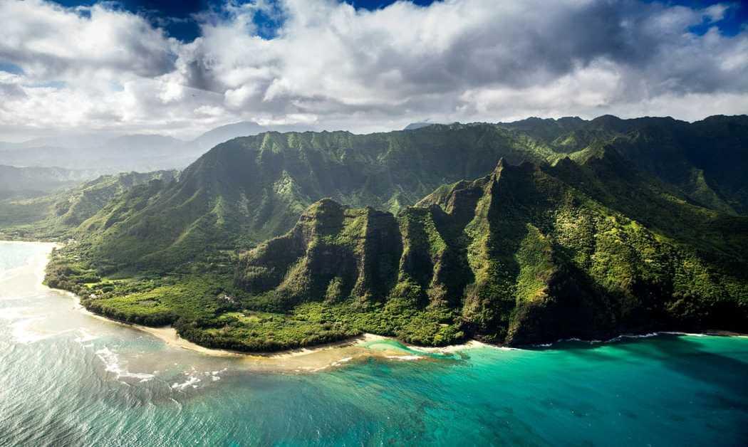Kauai-Hawaii-The-Garden-Isle