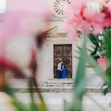 Wedding photographer Evgeniy Lisovoy (fotowedlisovoi). Photo of 17.06.2017