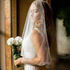 Huwelijksfotograaf Katerina Platonova (sescar). Foto van 14.09.2018