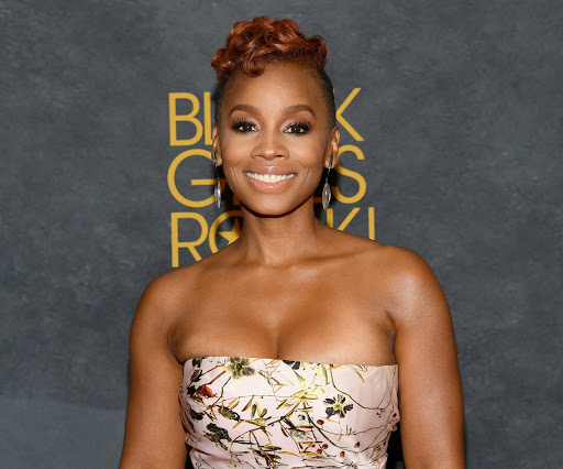 Anika Noni Rose to star in Showtime's 'Let the Right One In'