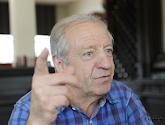 """José De Cauwer waarschuwt: """"Ik vergelijk Evenepoel niet met Merckx, maar laat ons Uijtdebroeks ook niet vergelijken aub"""""""
