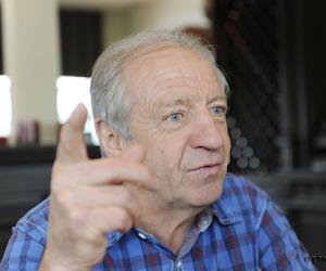 """De Cauwer over tactiek Evenepoel, de 6 sterren van Van Aert en de factor Van der Poel: """"Dit mag maar 1 keer gebeuren"""""""