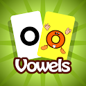 Meet the Vowels Flashcards icon