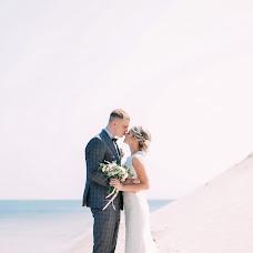 Wedding photographer Lena Ivaschenko (lenuki). Photo of 05.09.2018