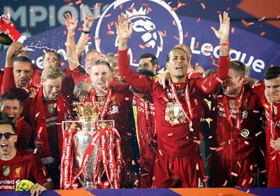 Liverpool a un international algérien dans le viseur