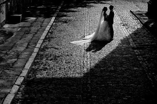 Wedding photographer Vali Matei (matei). Photo of 17.09.2015