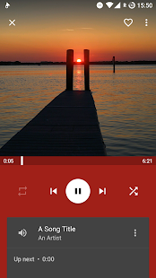 Vinyl Music Player- screenshot thumbnail