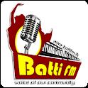 BATTI FM icon