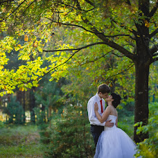 Wedding photographer Anton Yurchenkov (Entoni). Photo of 07.10.2015