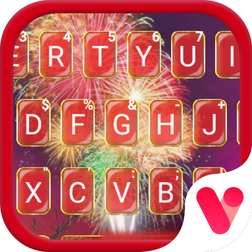 App Insights: Happy New Year 2018 Keyboard Theme | Apptopia
