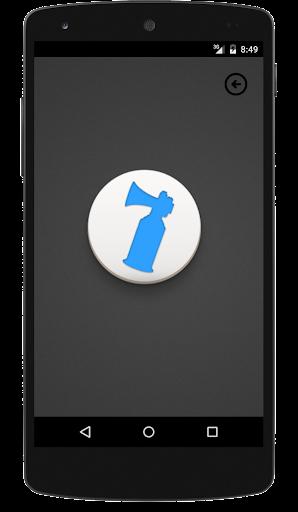 Rap Air Horn - Airhorn Button