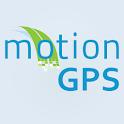 Motion GPS icon